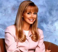 Shelley Long English Actress