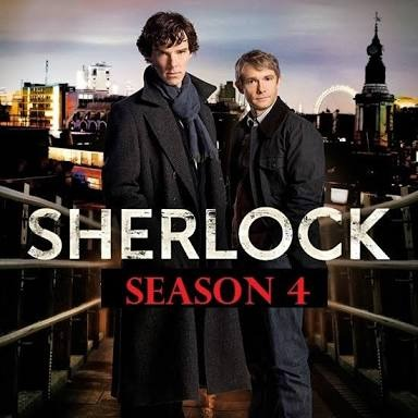 Sherlock Season 4 Is Coming Soon!