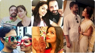 Shikha Singh Tied The Knot With Her Longtime BF