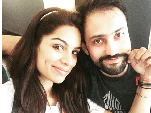 Shikha Singh To Tie The Knot On 30th April