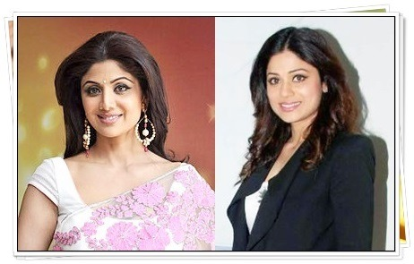 Shilpa Shetty Is Excited On Her Sister's Comeback