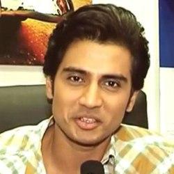 Shiv Pandit Hindi Actor
