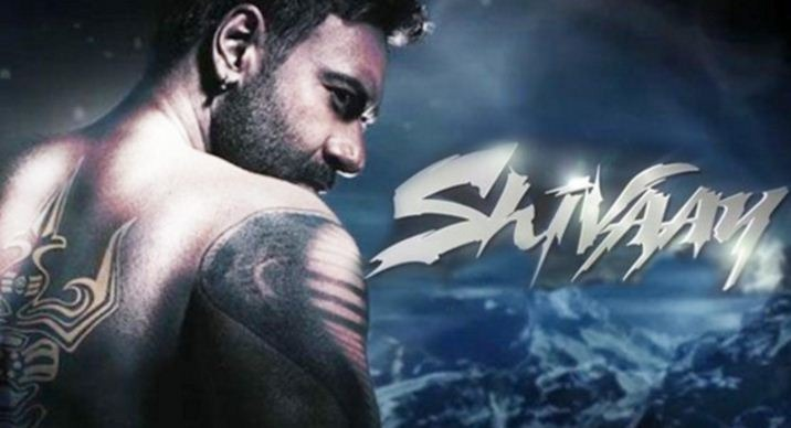 Shivaay Is Polished In A Quick Pace!