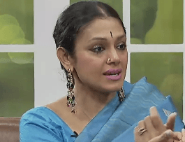 Shobana Chandrakumar Pillai Malayalam Actress