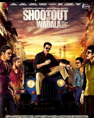 Shootout At Wadala Movie Review Hindi Movie Review
