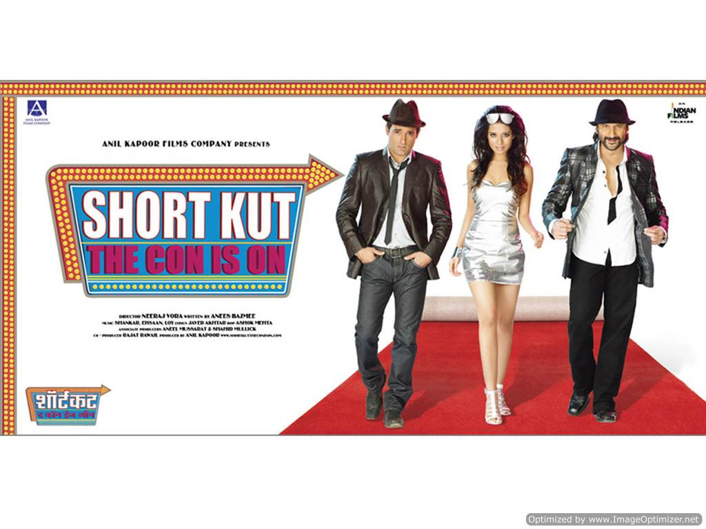 Shortkut Movie Review Hindi