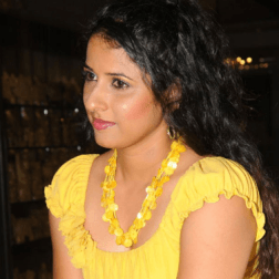 Shraavya Reddy Hindi Actress