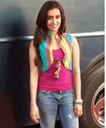 Shraddha Kapoor Takes Inspiration From Priyanka Chopra