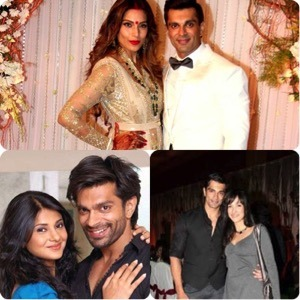Shraddha Nigam Wishes Ex-husband KSG A Happy Married Life