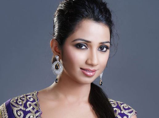 Shreya Ghoshal Is Nominated For Three Songs In TOIFA 2016!
