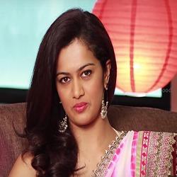 Shubra Aiyappa Kannada Actress