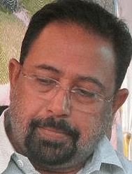Sibi Malayil Grieves Kalpana's Death