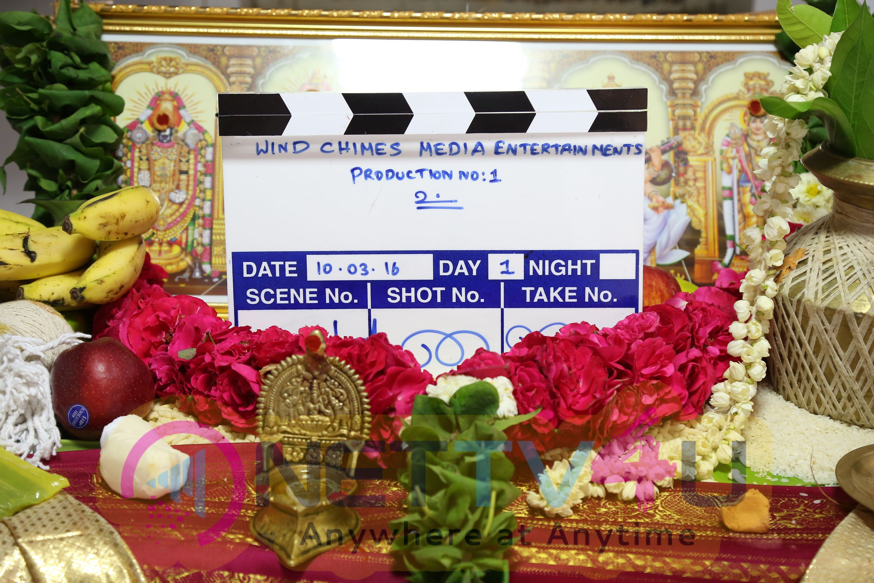 Sibiraj New Film Shooting Makes Progress From Today With Pooja