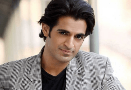 Sid Makkar To Appear In Second Season Of 'Sense..