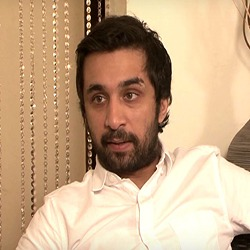 Siddhanth Kapoor Hindi Actor