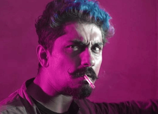 Siddharth Comments As His Movie Hits Screens