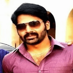 Siddharth Tamil Actor