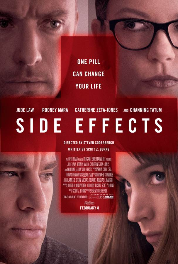 Side Effects Movie Review English