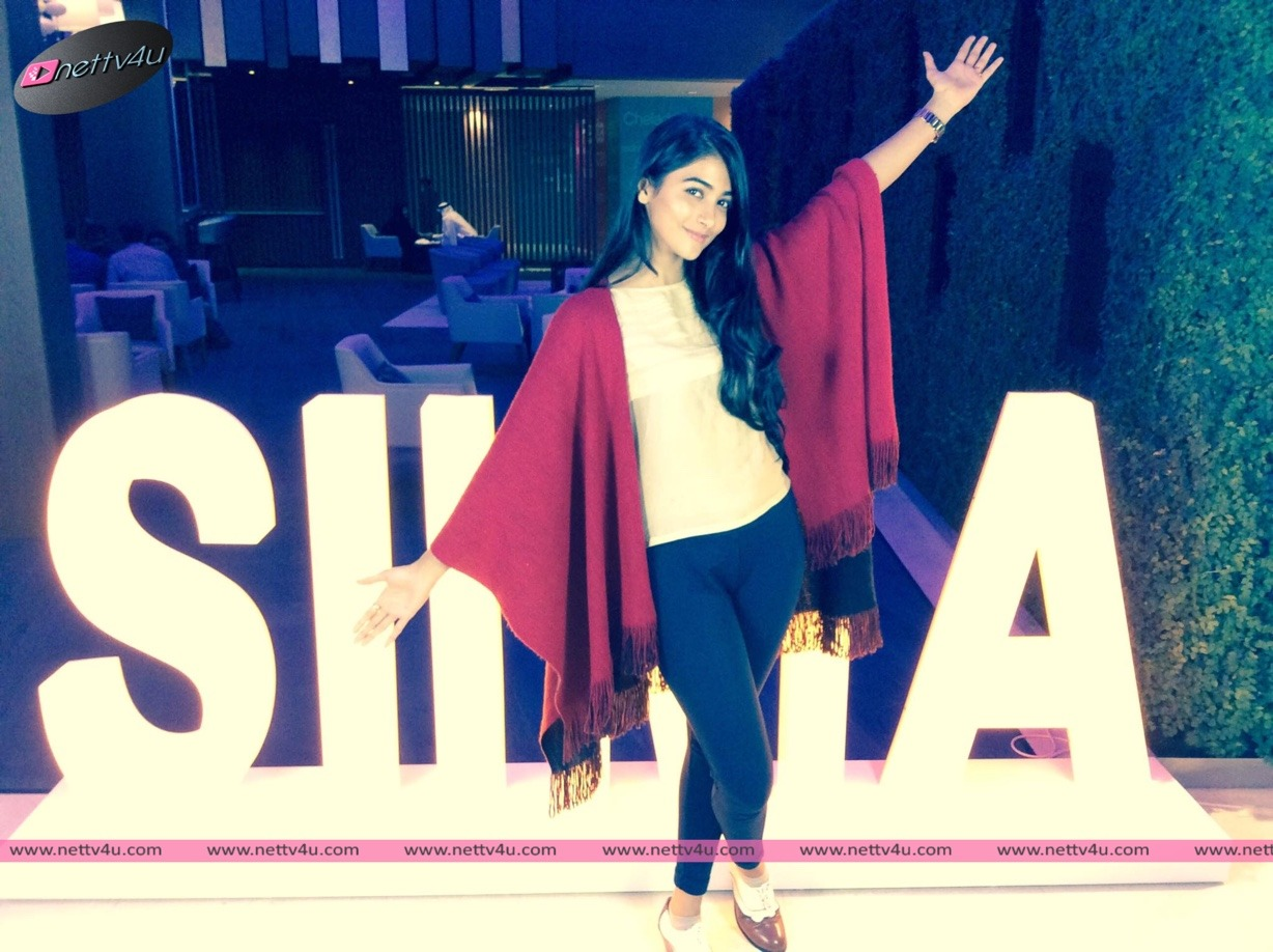 SIIMA Awards 2015 Hungama At Dubai