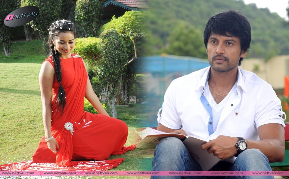 Movie Stills of Simple Love Story