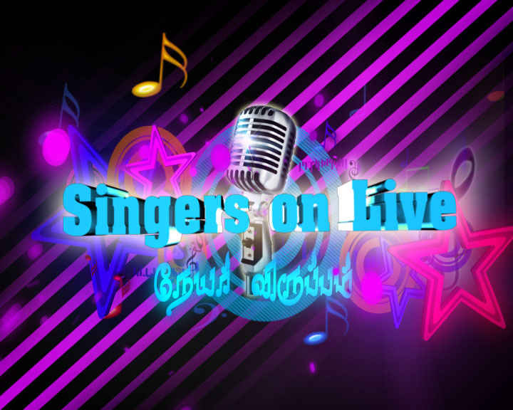Singers On Live