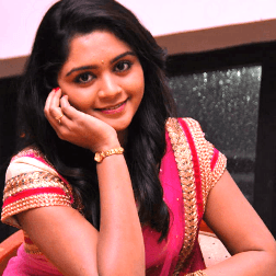Sirisha Hindi Actress
