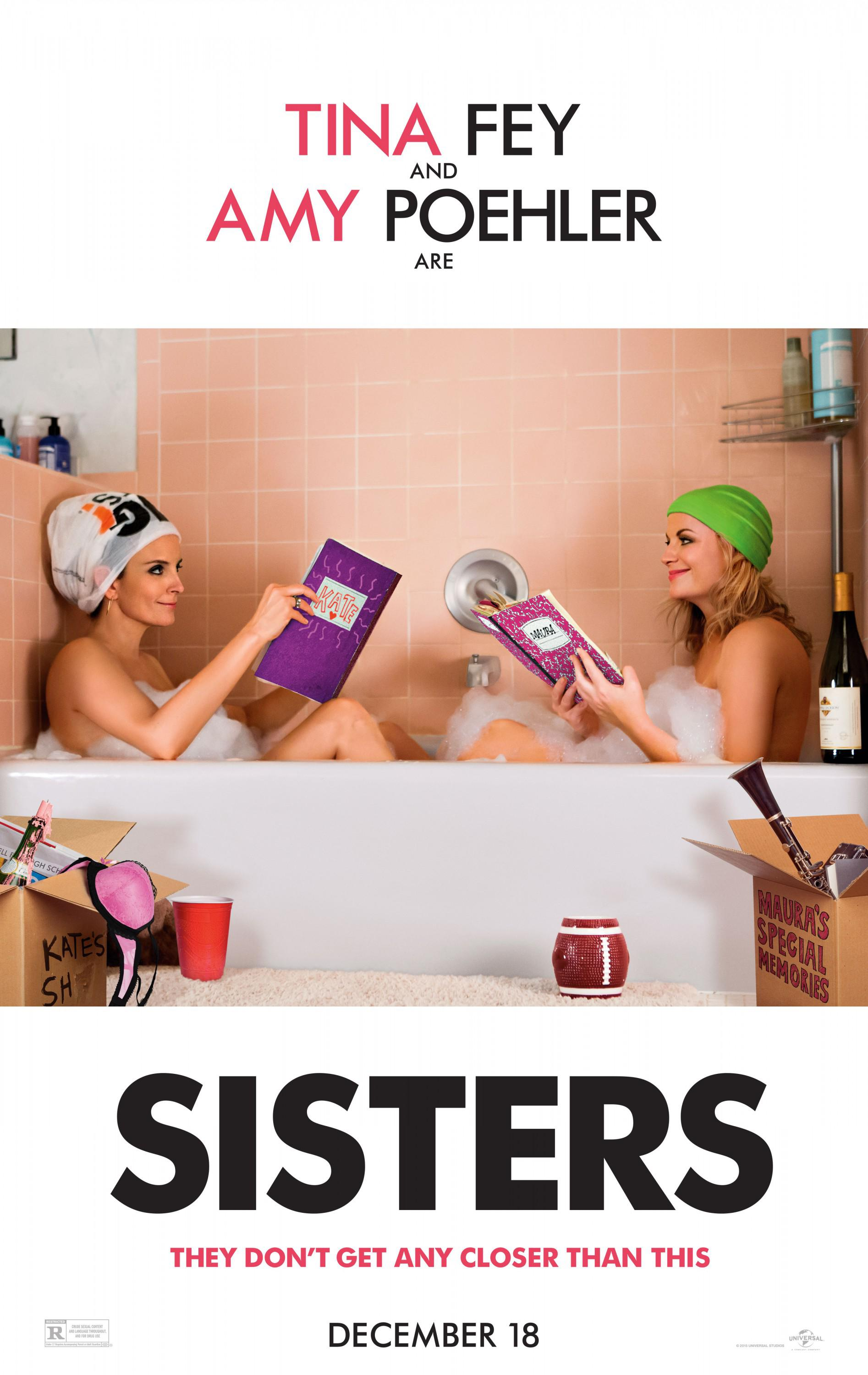 Sisters Movie Review English