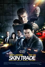 Skin Trade Movie Review Tamil Movie Review