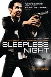 Sleepless Night Movie Review
