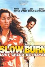 Slow Burn Movie Review English Movie Review