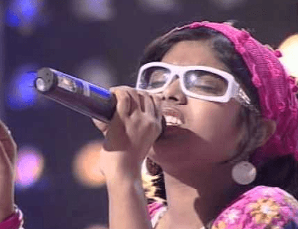 Smita Nandi Hindi Actress