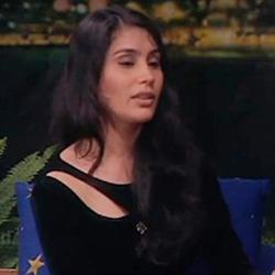 Smriti Mishra Hindi Actress