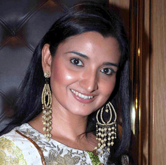Smriti Mohan Hindi Actress