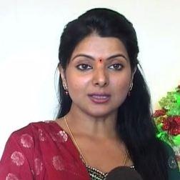 Smriti Sinha