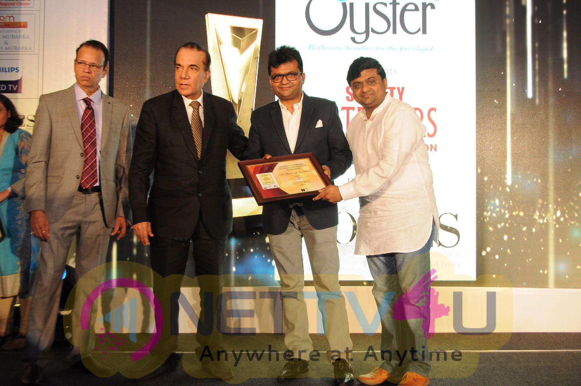 Society Interiors Design Competition Award Grand Finale Stills Hindi Gallery