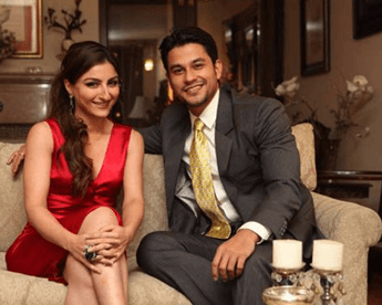Soha, Kunal- Marriage Problems?