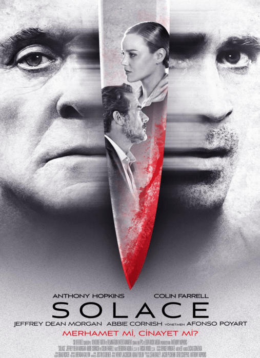 Solace Movie Review English Movie Review