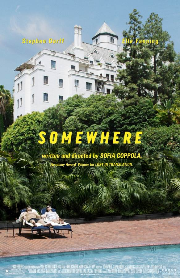 Somewhere Movie Review English