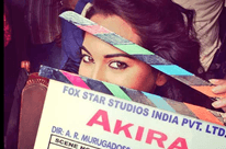 Sonakshi Sinha's Akira All Set To Release On 23..