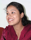 Sonali Mukherjee