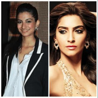 Sonam Kapoor And Rhea Kapoor To Team Up