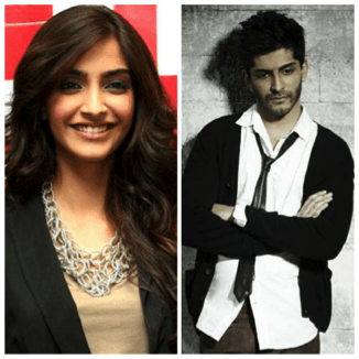 Sonam Kapoor Refuses To Say Anything About Brother's 'Mirzya'