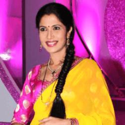 Sonia Rakkar Hindi Actress