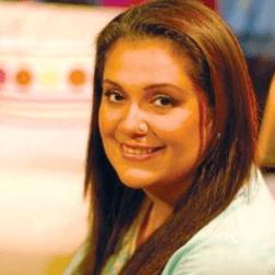 Sonia Rehman Hindi Actress