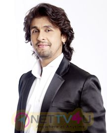 Sonu Nigam Sings In Eight Different Voices For Santa Banta Pvt Ltd Stills