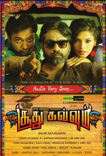 Soodhu Kavvum Movie Review Tamil Movie Review