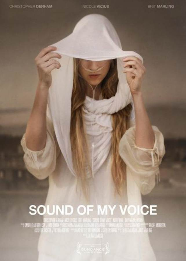 Sound Of My Voice Movie Review English