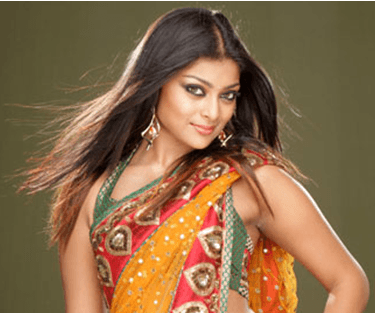 Soundarya Jayamala Hindi Actress