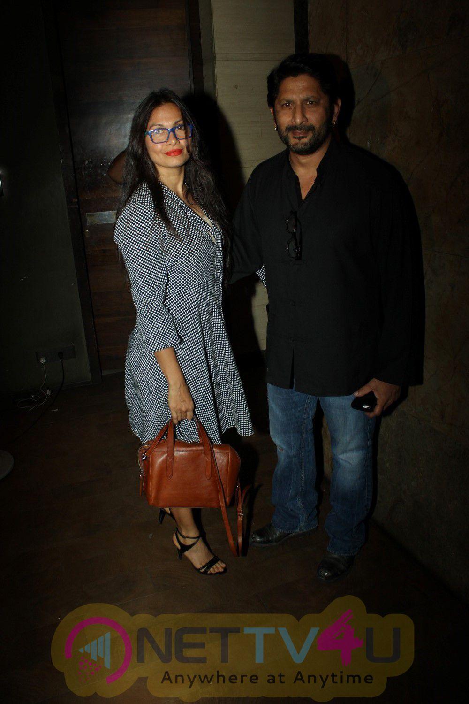 Special Screening Of Film Kapoor & Sons Exclusive Photos