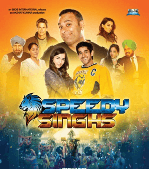 Speedy Singhs Movie Review